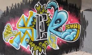 Ser Graffiti