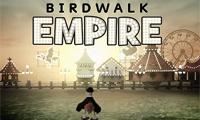 Sesame Street's Birdwalk Empire