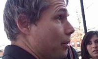 Shepard Fairey Talks About His Recent Arrest
