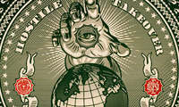 Four Free Signed Shepard Fairey prints Up for Grabs