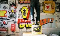 Sickboy – Logopop