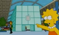 The Simpsons Apple Episode