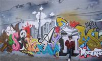 Skam Graffiti Interview