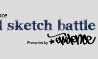 Vote: Sketch Battle