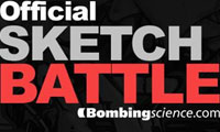 Bombing Science Sketch Battle