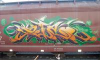Skizo Graffiti Interview