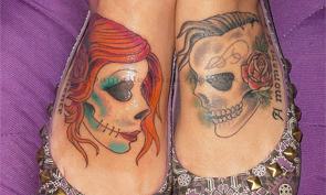 Tattoo Tuesday No. 87