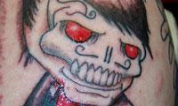 Tattoo Tuesday No. 31
