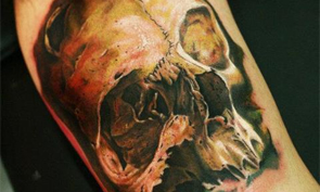 Tattoo Tuesday No. 205