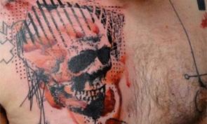 Tattoo Tuesday No. 198