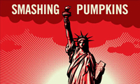 Smashing Pumpkins Obey Album Art