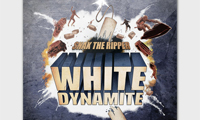 Snak the Ripper – White Dynamite
