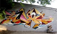 Sohoe Graffiti in the Torontoist