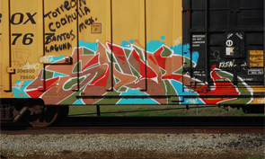 Freight Friday No. 222