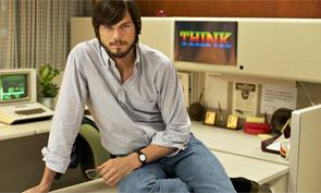 Steve Jobs Movie Coming in April 2013