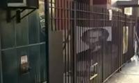 A Street Art Tribute To Steve Jobs