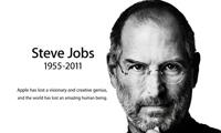 Steve Jobs Tribute by Apple