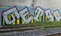 Getso Graffiti Interview