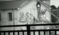 Style Fighters 2 Graffiti Video