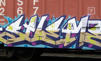 Freight Friday No. 5