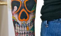 Tattoo Tuesday No. 25