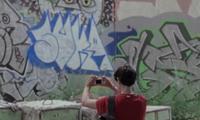SUHA Graffiti Video