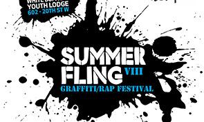 Summer Fling 2014