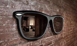 Sunglasses Mirror