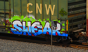 Freight Friday No. 245