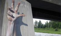 Tasso Street Art