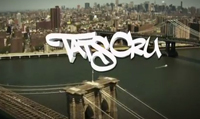 TATS Cru: The Mural Kings Trailer