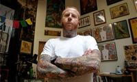 A Tattoo Boom in Brooklyn