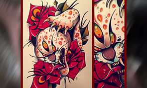 Interview with Tattoo Artist Dave Tevenal