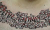 Tattoo Tuesday No. 34