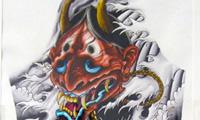 Tattoos Sleeves – Wynwood Arts District : Art Basel Miami Beach
