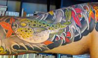 Tattoo Tuesday No. 10
