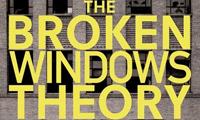 The Broken Windows Theory Graffiti Show