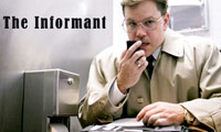 The Informant Trailer