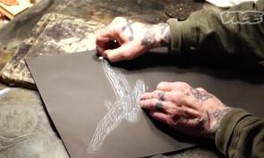 Tattoo Age: Thom deVita Part 2