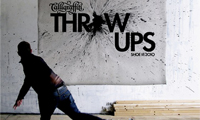 Throw Ups – New Work by Niels Shoe Meulman