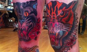 Tattoo Tuesday No. 220