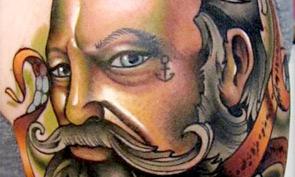 Tattoo Tuesday No. 157