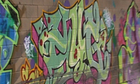 Toronto Graffiti Classes