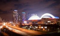 Toronto Tempo by Ryan Emond