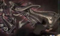 Totem Graffiti Video