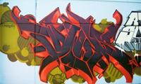 Towns Graffiti Interview