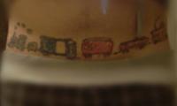 Tattoo Tuesday No. 2