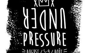 Under Pressure 2015