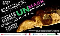 Un Mask The Artist