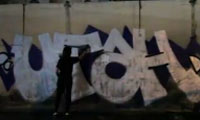 Utah & Ether Graffiti with Sekt Adapters